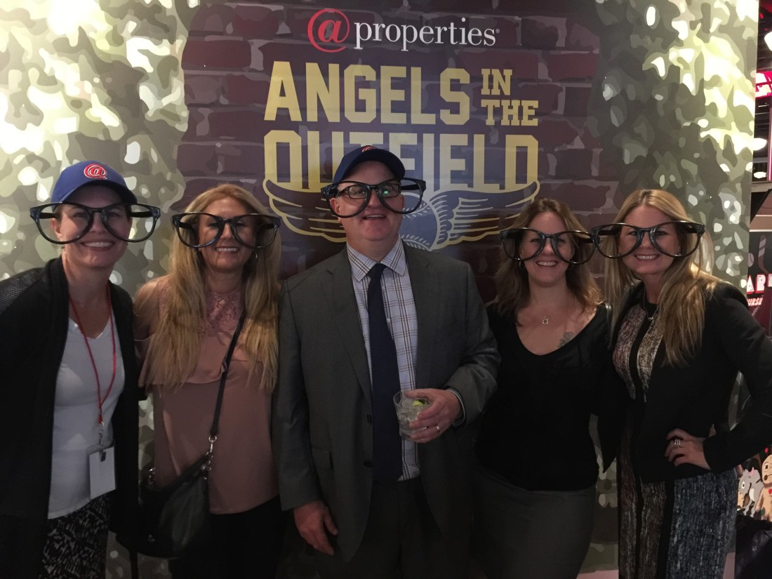 BWMS @properties Angels in the Outfield